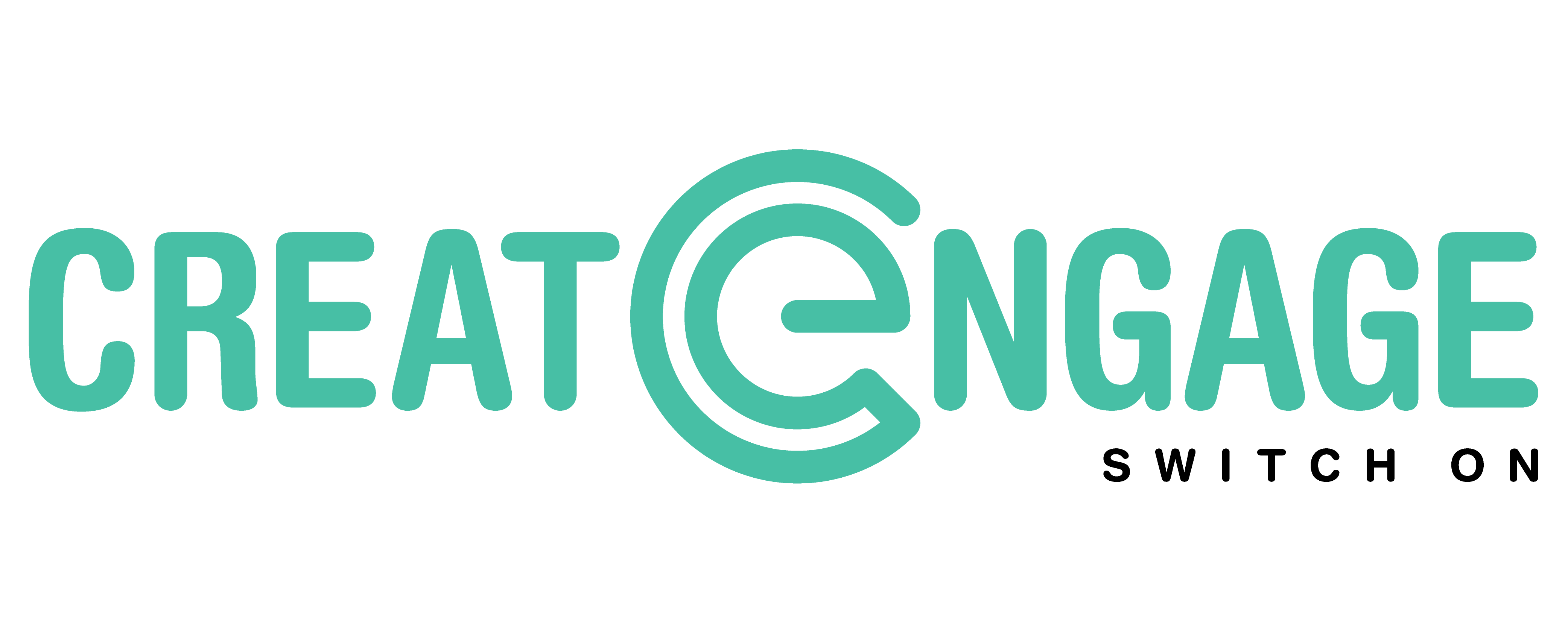 Create Engage Logo